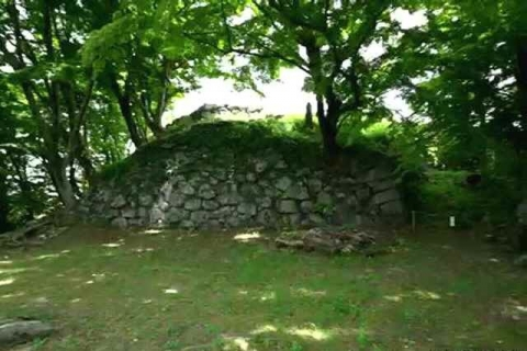 津和野城跡 (2)