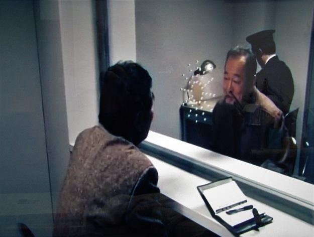 2012年公開、約束・名張毒ぶどう酒事件・死刑囚の生19.4.2 絵・先生の孫修正  (30)