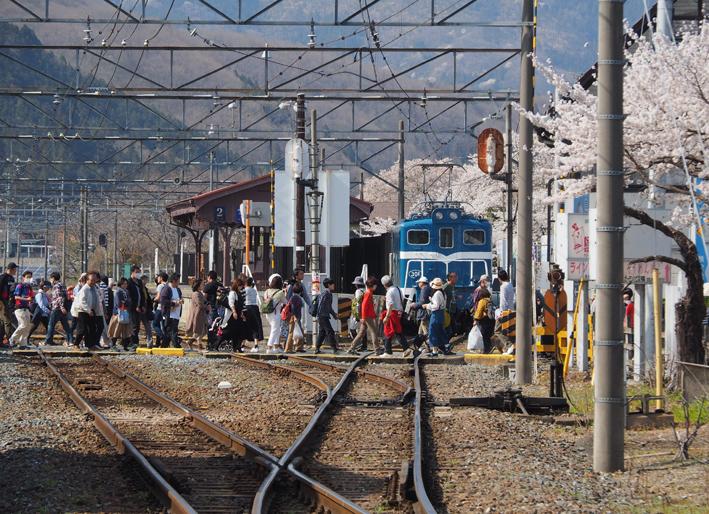 秩父鉄道7