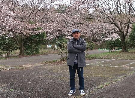 桜とN-BOX20190329-09