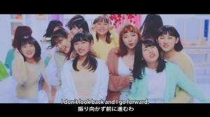 「夢見た15年」MV27