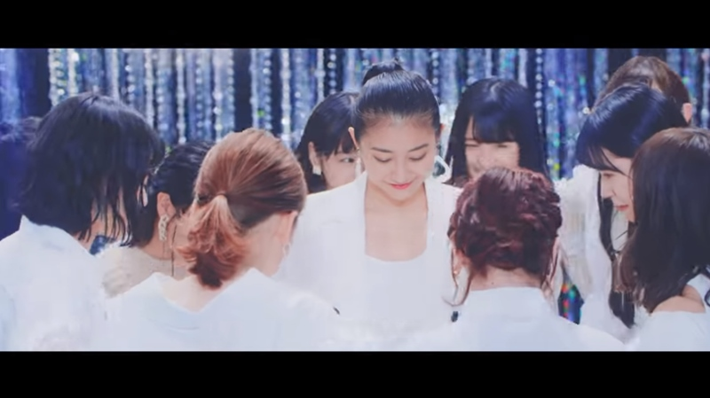 「夢見た15年」MV49