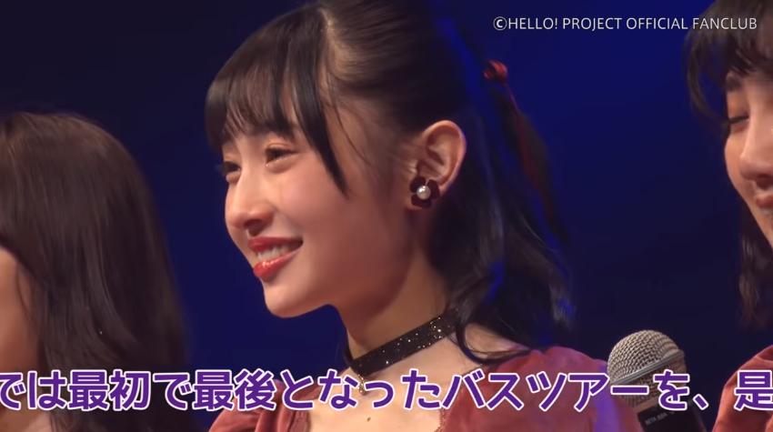 カントリー・ガールズFCツアーin静岡 CM10