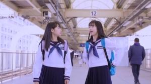 アンジュルム「恋はアッチャアッチャ」MV01