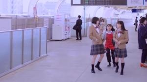 アンジュルム「恋はアッチャアッチャ」MV02
