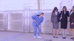 アンジュルム「恋はアッチャアッチャ」MV03