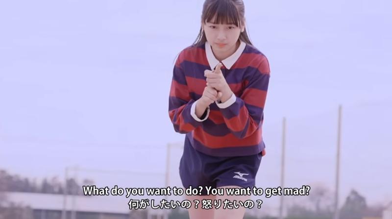 アンジュルム「恋はアッチャアッチャ」MV18