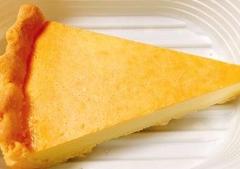 ガストのチーズケーキ