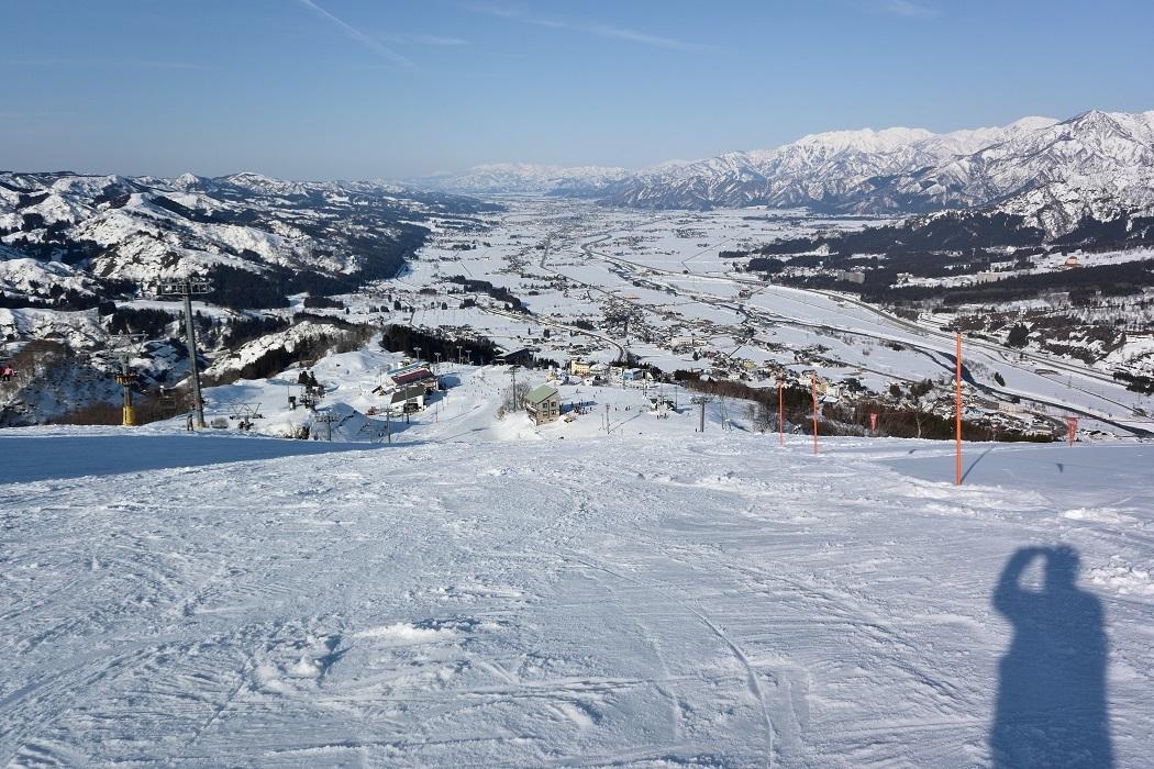 Homecoming Ski