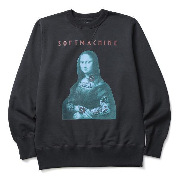 SOFTMACHINE JOCONDE SWEAT