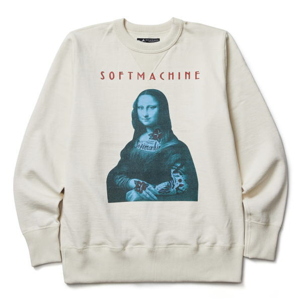 SOFTMACHINE JOCONDE SWEAT