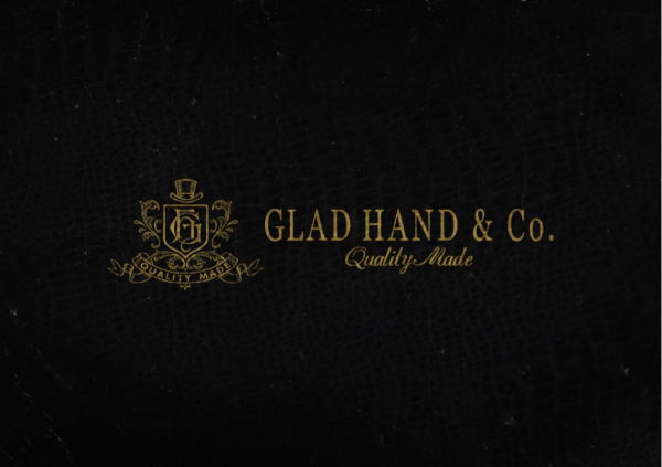 GLAD HAND HAT 2019 AUTUMN&WINTER