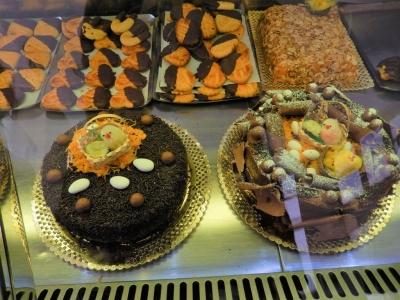 アベイロのお菓子屋さん8