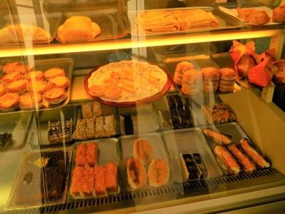 アベイロのお菓子屋さん7
