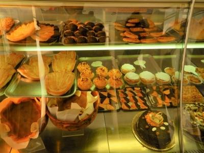 アベイロのお菓子屋さん6