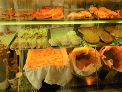 アベイロのお菓子屋さん5
