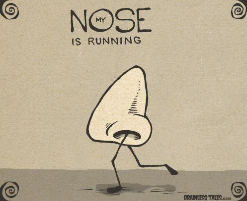0325running nose