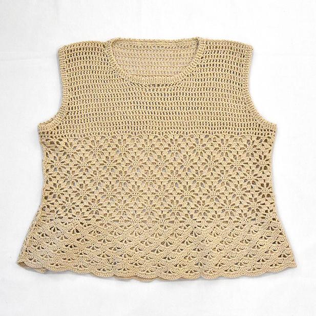 手編み大好き1