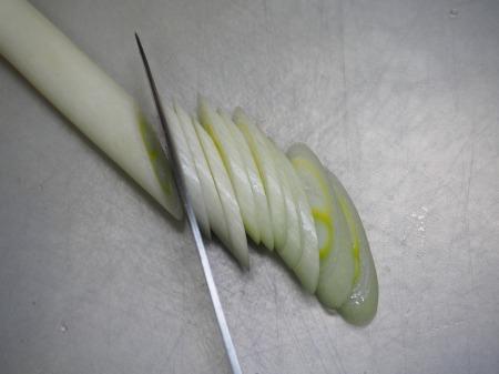 豚タンのオイスターソース炒め035