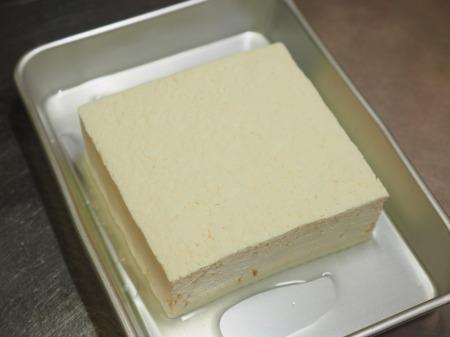 低糖質豆腐チャーハン004