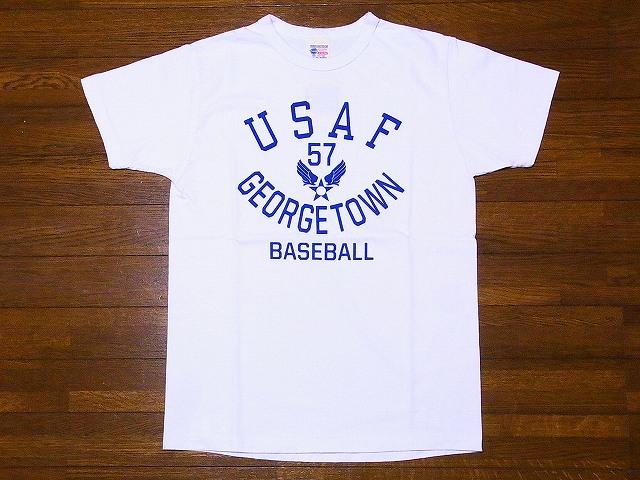 バズリクソンズ Buzz Rickson's Tシャツ BR78175