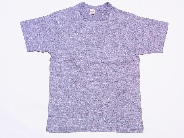 ウエアハウス WAREHOUSE ポケットTシャツ4601