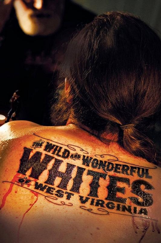 野蛮で素敵な田舎白人