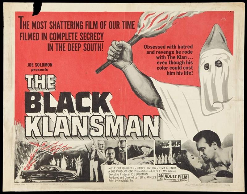 ブラッククランズマン2