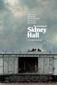 シドニー・ホールの失踪