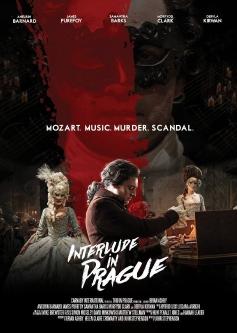 プラハのモーツァルト 誘惑のマスカレード