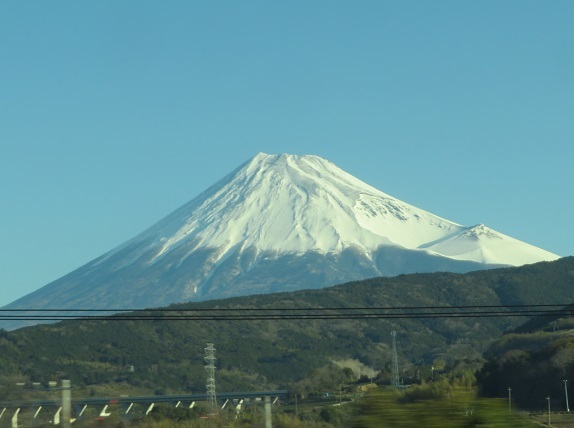 1B04   富士山 0318