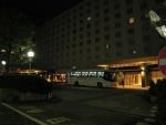 都ホテル前に集合