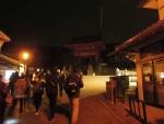 清水寺に到着