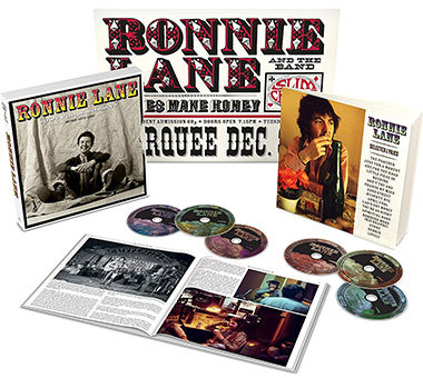 Just For A Moment (Music 1973-1997) / Ronnie Lane