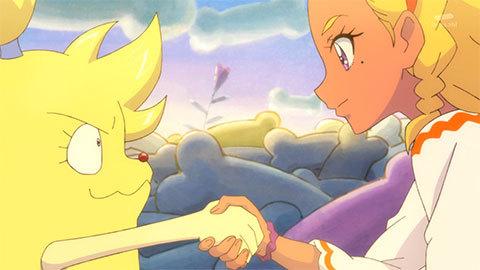 【スター☆トゥインクルプリキュア】第08話「宇宙へGO☆ケンネル星はワンダフル!」26