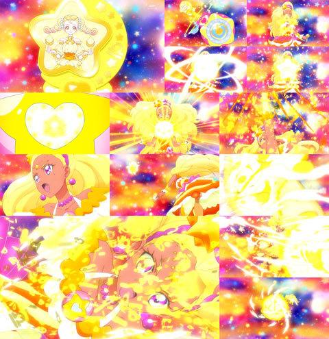 【スター☆トゥインクルプリキュア】第08話「宇宙へGO☆ケンネル星はワンダフル!」23