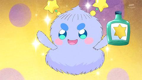 【スター☆トゥインクルプリキュア】第08話「宇宙へGO☆ケンネル星はワンダフル!」21