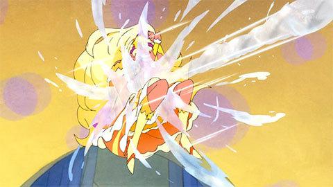 【スター☆トゥインクルプリキュア】第08話「宇宙へGO☆ケンネル星はワンダフル!」19