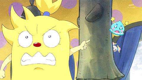 【スター☆トゥインクルプリキュア】第08話「宇宙へGO☆ケンネル星はワンダフル!」18