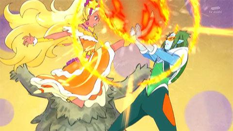 【スター☆トゥインクルプリキュア】第08話「宇宙へGO☆ケンネル星はワンダフル!」17