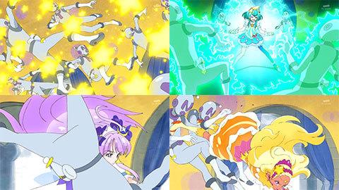 【スター☆トゥインクルプリキュア】第08話「宇宙へGO☆ケンネル星はワンダフル!」16