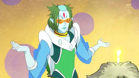 【スター☆トゥインクルプリキュア】第08話「宇宙へGO☆ケンネル星はワンダフル!」15