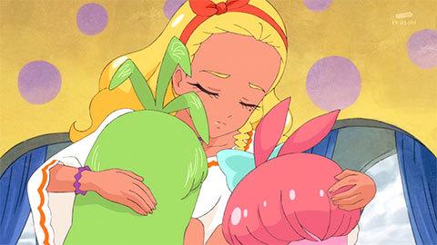 【スター☆トゥインクルプリキュア】第08話「宇宙へGO☆ケンネル星はワンダフル!」14