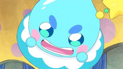 【スター☆トゥインクルプリキュア】第08話「宇宙へGO☆ケンネル星はワンダフル!」13