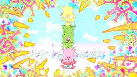 【スター☆トゥインクルプリキュア】第08話「宇宙へGO☆ケンネル星はワンダフル!」07