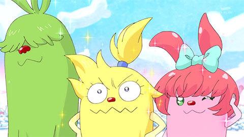 【スター☆トゥインクルプリキュア】第08話「宇宙へGO☆ケンネル星はワンダフル!」06