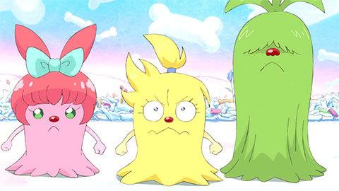 【スター☆トゥインクルプリキュア】第08話「宇宙へGO☆ケンネル星はワンダフル!」04