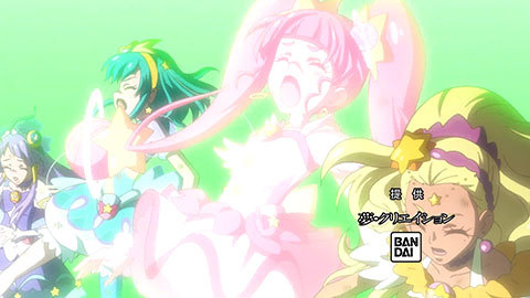 【スター☆トゥインクルプリキュア】第08話:APPENDIX-09