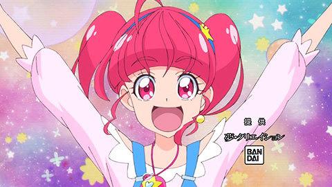 【スター☆トゥインクルプリキュア】第08話:APPENDIX-02