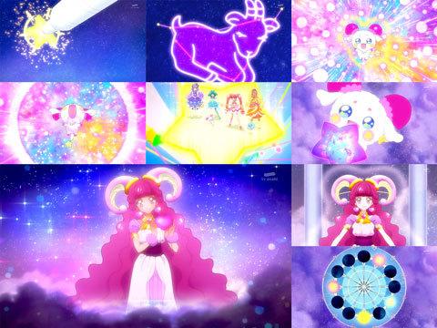 【スター☆トゥインクルプリキュア】第09話「友情のリング!スタードーナツ☆」17